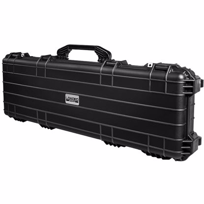 """Picture of Loaded Gear AX-600 Watertight 44"""" Hard Rifle Case"""
