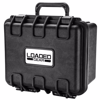 Picture of Loaded Gear HD-150 Hard Case