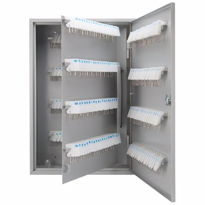 Picture of 240 Position Key Cabinet with Key Lock
