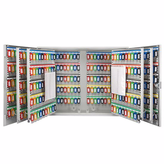 600 Position Key Cabinet with Key Lock