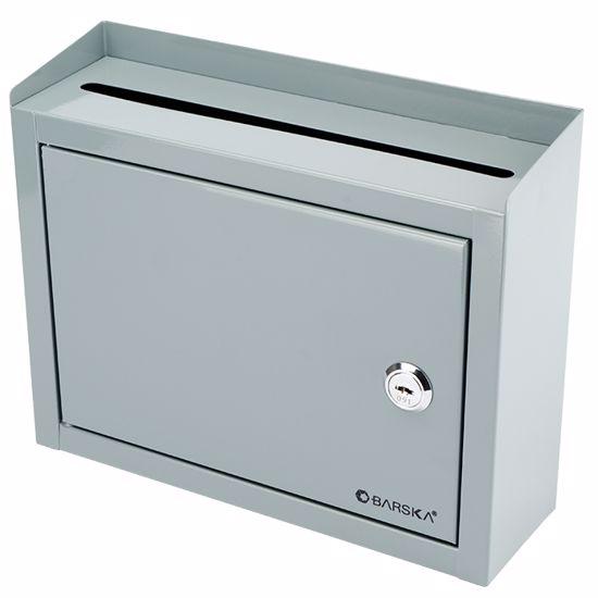 Multi-Purpose Drop Box by Barska