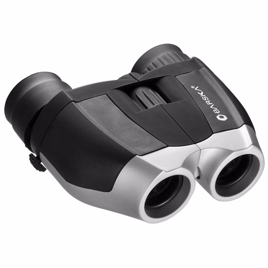 6-18x21mm Blueline Compact Zoom Binoculars by Barska