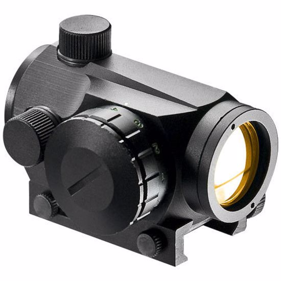 1x 20mm Dual Mount MOA Green / Red Dot Sight