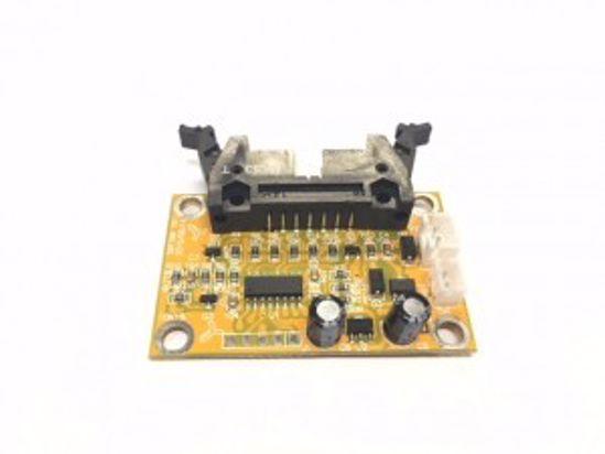 AX12672 / AX12732 / AX13036/AX12588 CIRCUIT BOARD