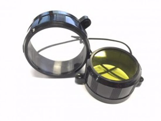 AC10046 Varmint Lens Cover 42mm