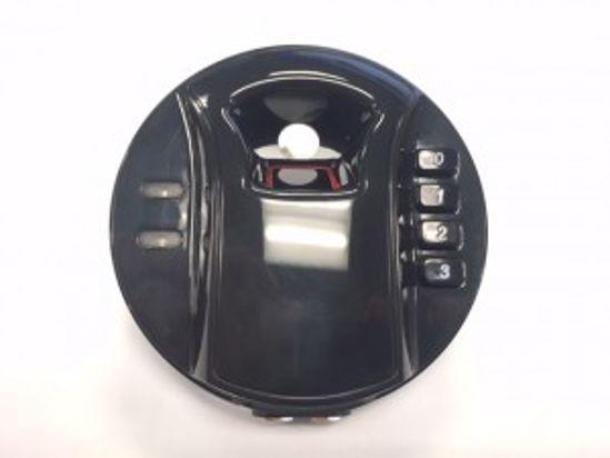 Picture of AX12840 / AX12842 / AX12752 / AX12760 / AX12428 Biometric keypad