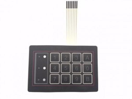 AX11930 / AX11932 Keypad