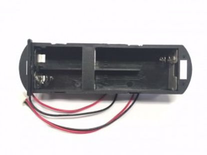 Picture of AX11650 Battery Compartment