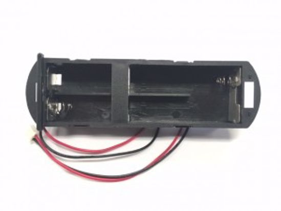 AX11650 Battery Compartment