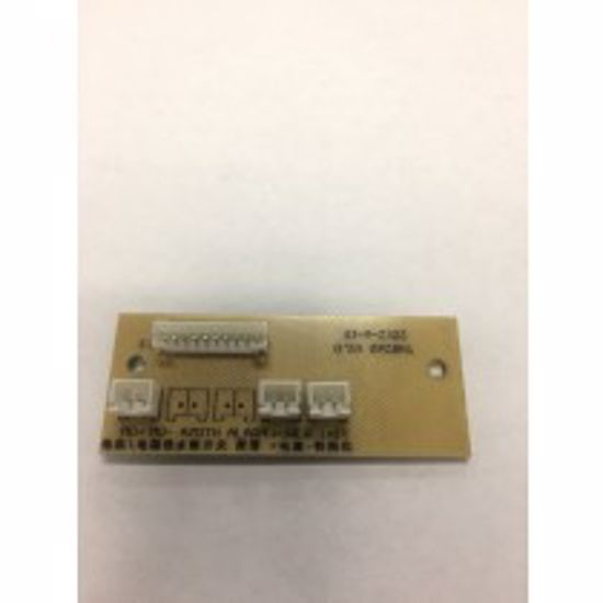 Picture of AX11652/AX11898/AX11780 CABLE BOARD