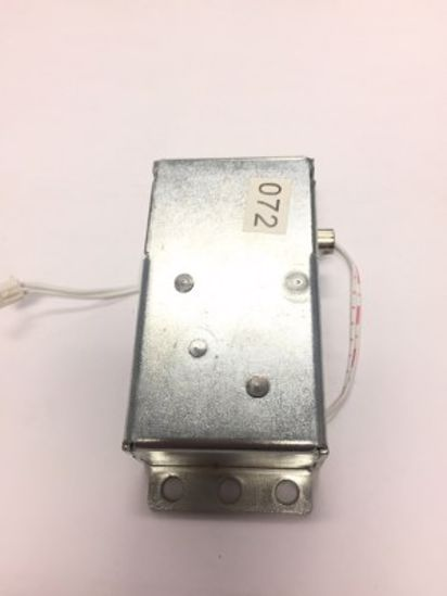 Picture of AX12588 SOLENOID & KEY