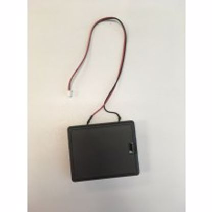 Picture of AX11620 BATTERY COMPARTMENT