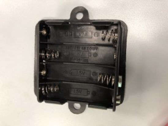 BE11924 BATTERY COMPARTMENT