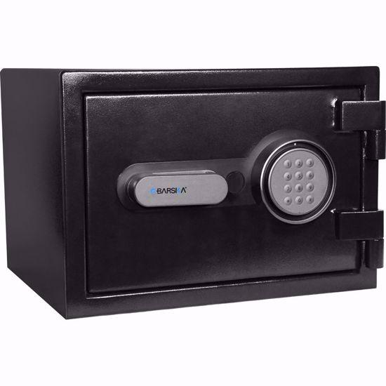 0.56 Cubic Ft. Fireproof Keypad Safe