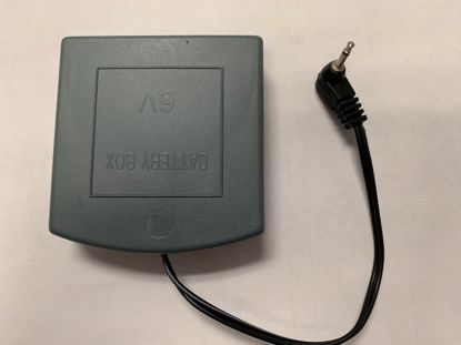 Picture of AX11644/AX11646/AX11648 EXTERNAL BATTERY PACK