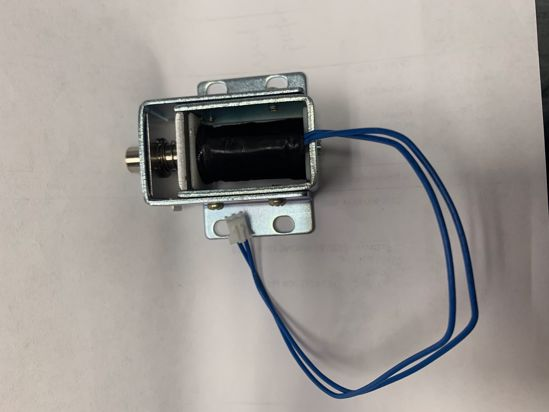 Picture of AX11930/AX11932/AX13108 SOLENOID