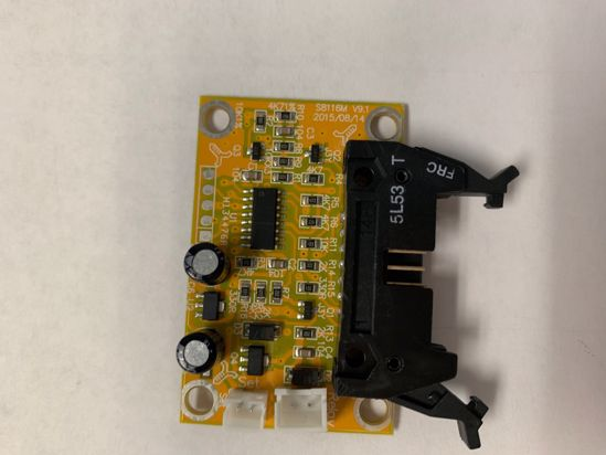 Picture of AX13102/ AX13104/ AX13106/ AX12674 CIRCUIT BOARD