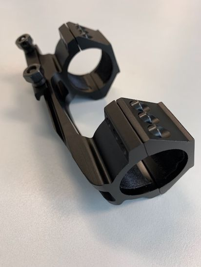 Picture of AC12138 SCOPE MOUNT