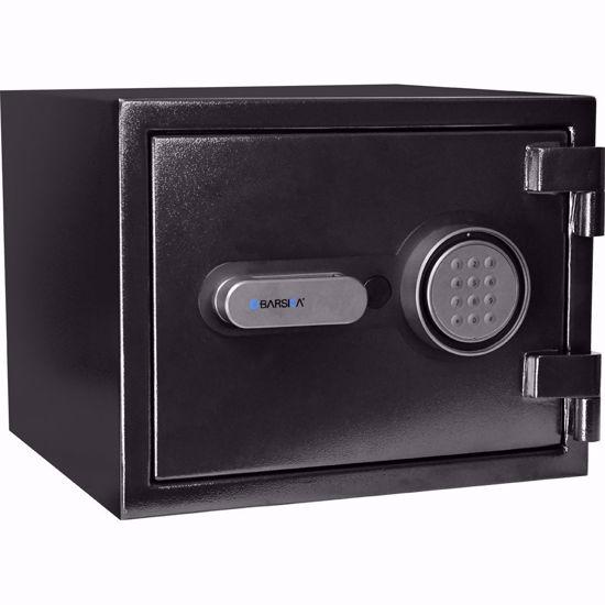 0.75 Cubic Ft. Fireproof Keypad Safe