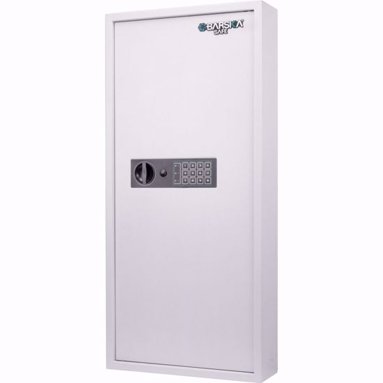 240 Key Cabinet Digital Wall Safe