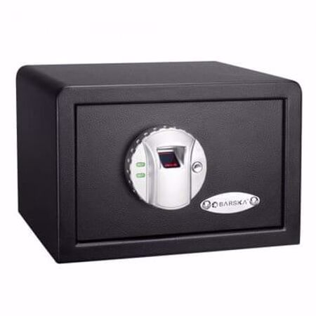 Picture for category Biometric Safes