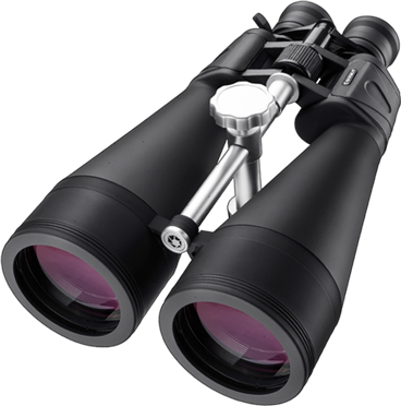Air View Binoculars