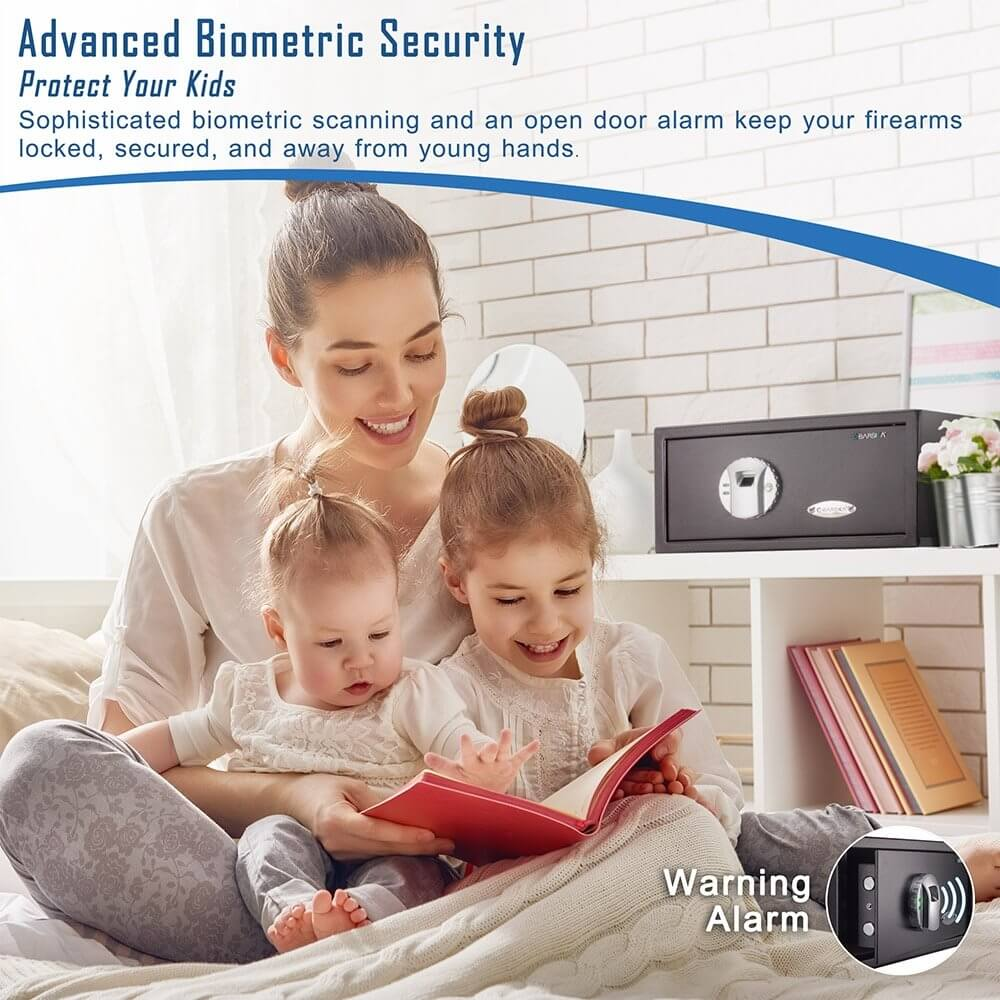 biometric security An increasingly popular commercial security option, biometric security systems  are able to provide strong security through accurate validation.