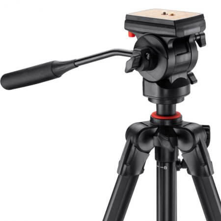 Elite Tripod by Barska
