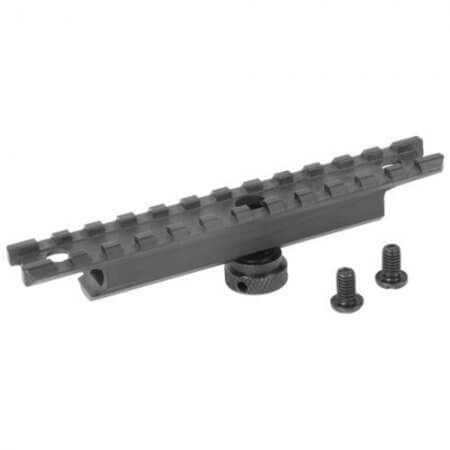 U.S. Armed Forces Standard AR-15 and M-16 Mount