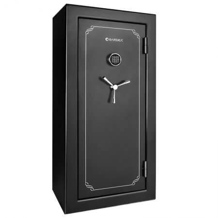 FV-2000 Fire Vault Safe Keypad Lock by Barska