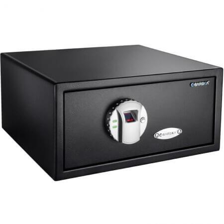 Biometric Safe with Fingerprint Lock by Barska