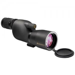 12-36x50mm WP Naturescape ED Glass Spotting Scope By Barska