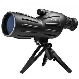 15-40x50mm Colorado Compact Spotting Scope by Barska