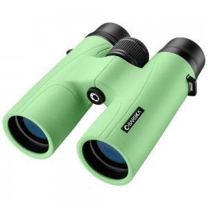 10x42mm Crush Binoculars by Barska (Pistachio)