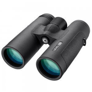 10x42mm WP Level ED Binoculars by Barska