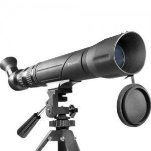 15-45x50mm Spotter SV Angled Rotating Eyepiece Spotting Scope By Barska
