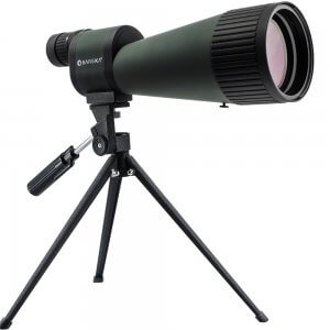 25-125x88mm WP Benchmark High Power Spotting Scope by Barska
