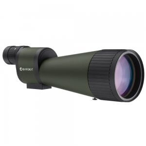 25-125x88mm WP Benchmark High Power Spotting Scope by Barska