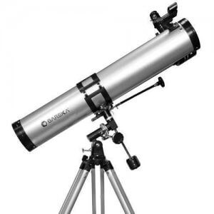 900114 - 675 Power - Starwatcher Telescope by Barska