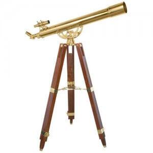 Classic Brass Telescope