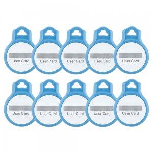 User RFID Door Lock Card Set