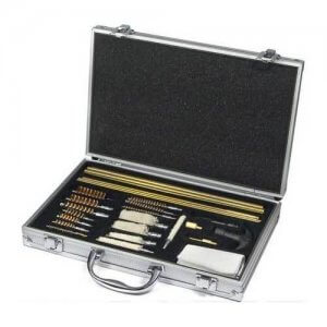 Gun and Rifle Cleaning Kit by Barska