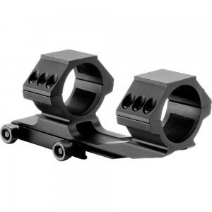 30mm Dual Cantilever Rifle Scope Mount