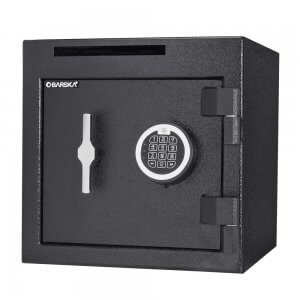 1.12 Cubic Ft Slot Depository Safe by Barska