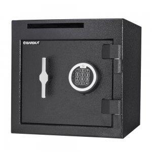 1.12 Cubic Ft Slot Depository Safe by Barska