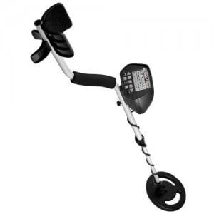 Winbest Pursuit Edition Metal Detector By Barska