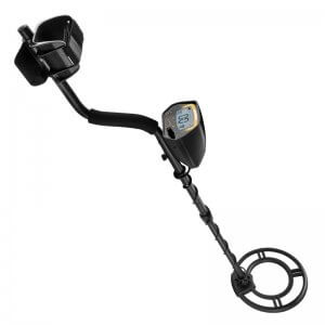 Winbest Pursuit-200 Metal Detector By Barska