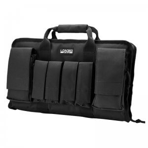 Loaded Gear Tactical Handgun Range Bag