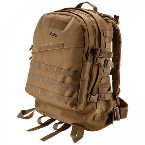 Loaded Gear GX-200 Tactical Backpack (Dark Earth) BI12342