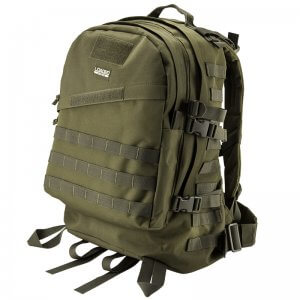 Loaded Gear GX-200 Tactical Backpack (OD Green) BI12328